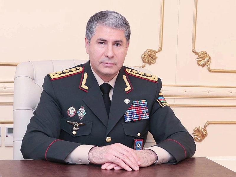 Vilayət Eyvazov daha bir polis zabitini Qubadan Suraxanıya gətirdi